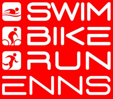SwimBikeRun Enns